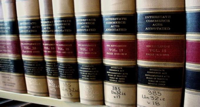 Accesul la informația juridică (II)
