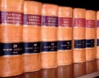 Accesul la informația juridică (IV)