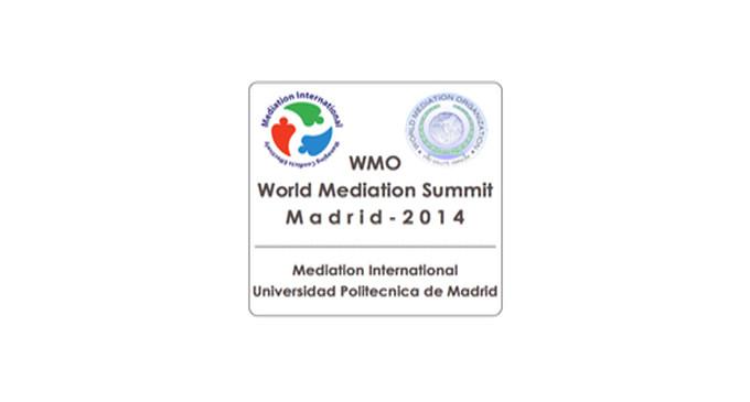 SUMMITUL MONDIAL AL MEDIERII – MADRID 2014