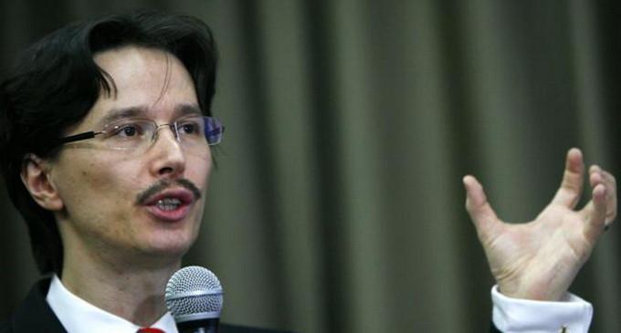 Judecatorul Cristi Danilet despre mediere in noile coduri penale
