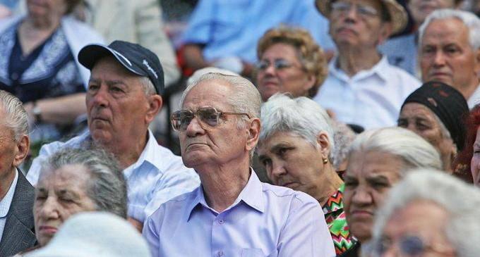 Modificari la legea pensiilor – 2014