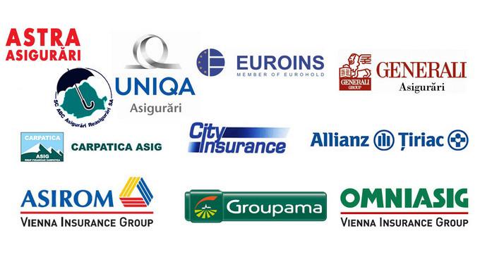 RCA 2014 – societati de asigurare autorizate si tarife practicate