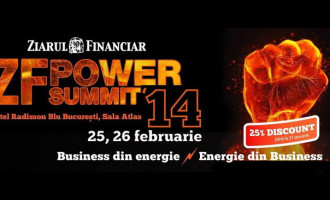 ZF Power Summit 2014
