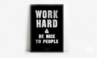 """Banalul """"mulțumesc"""" poate aduce fericirea  și în viața profesională"""