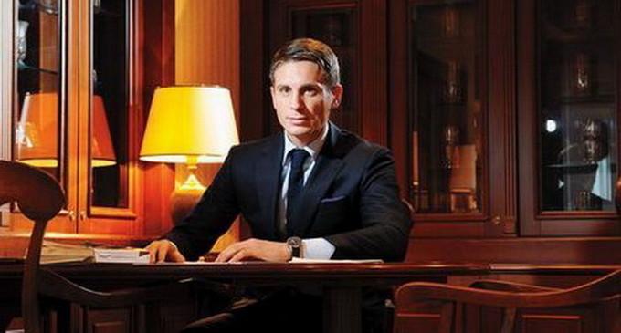 Avocatul Ruslan Bocancea, membru in Baroul din SUA – interviu, partea a-II-a