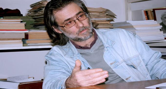 Interviu cu Carol Capita, lector doctor la Universitatea Bucuresti (I)
