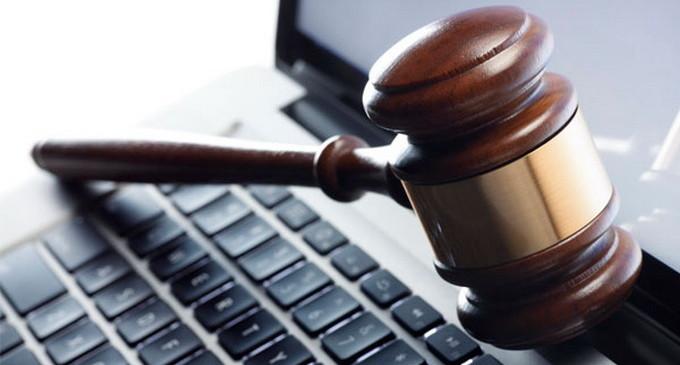 Riscurile transmiterii cererii de chemare in judecata prin e-mail