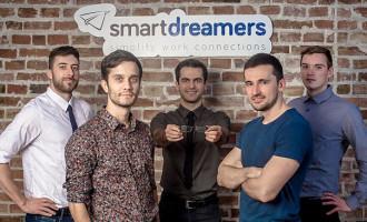 S-a lansat platforma SmartDreamers, noua sursă de joburi pentru tinerii din România