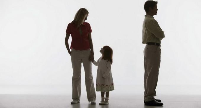 Înstrăinare parentala vs. Alienare parentala
