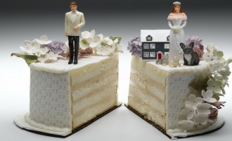 Istoria divortului