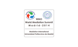 World Mediation Summit – Madrid, July 1-4, 2014 – schedule and speakers