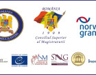 """Conferinta de lansare """"Medierea pentru judecători şi procurori"""" – Bucureşti, 29-30 Mai 2014"""