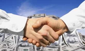 Finantarea unui IMM