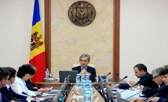Mediere garantată de stat in Republica Moldova
