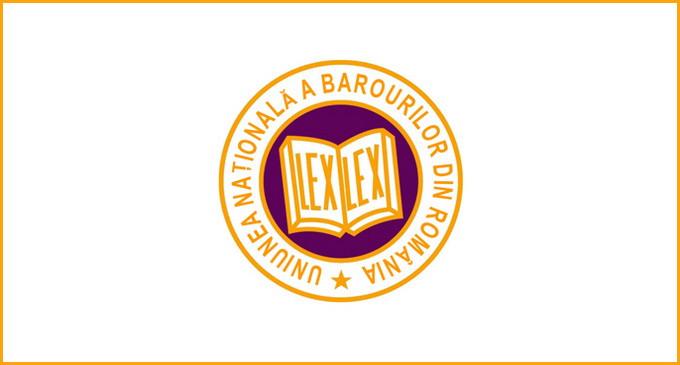 UNBR a publicat Noul Regulament al Examenului de Admitere in Avocatura