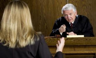 Interviu cu un judecator – II