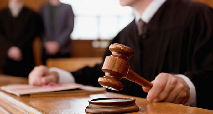 Judecatorul vrea sa fii bun