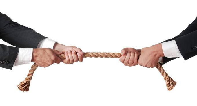 Medierea unei negocieri comerciale