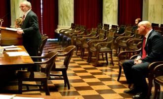 Un mediator valcean, sub lupa procurorilor argeseni
