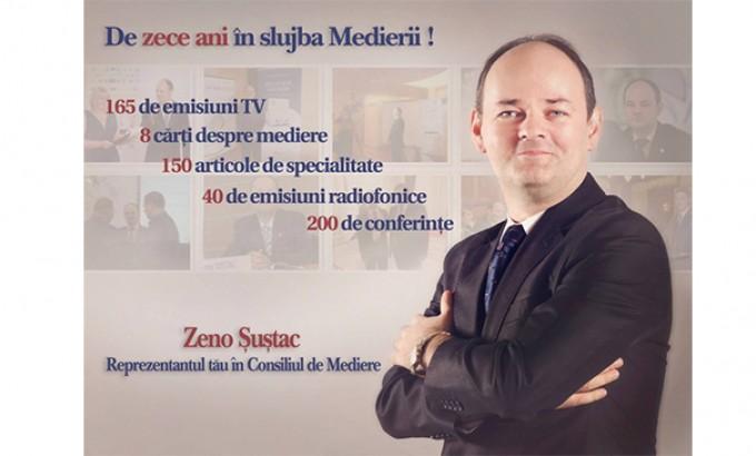 Şuştac Zeno-Daniel