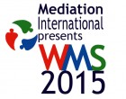 World Mediation Summit 2015