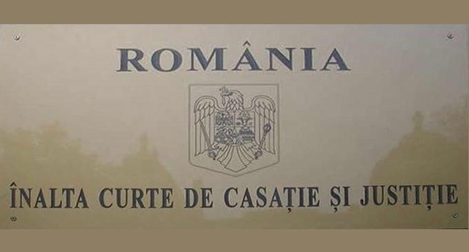 ICCJ – Decizia nr. 9/17.04.2015 cu privire la Legea 192/2006