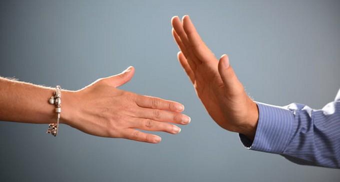 Respingere acord de recunoastere a vinovatiei