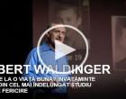 Robert Waldinger – O viata buna