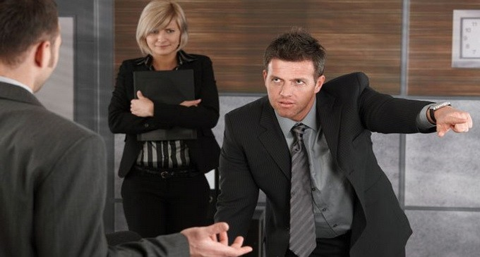 Caracterul grav al unei abateri disciplinare