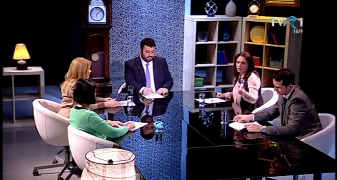 www.mediereonline.com - emisiunea Mediatorii 10