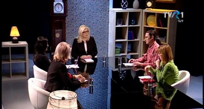 www.mediereonline.com - emisiunea Mediatorii 8