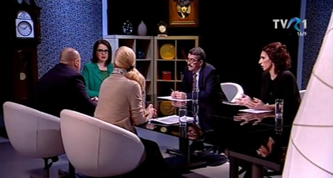 www.mediereonline.com - emisiunea Mediatorii - episodul 9