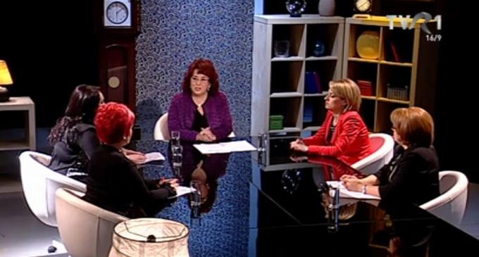www.mediereonline.com - emisiunea mediatorii 3 -  24.03.2016