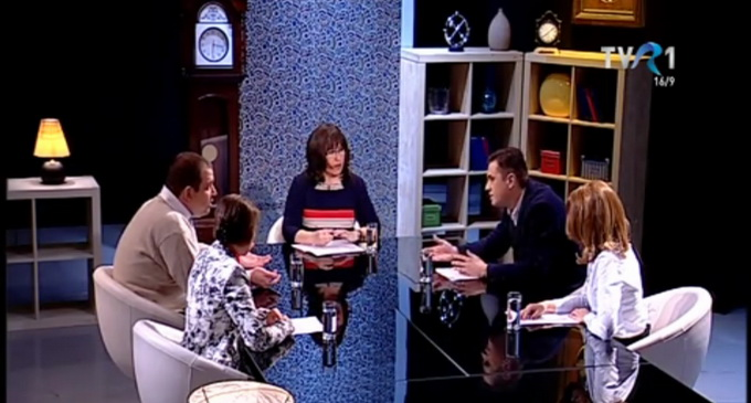 www.mediereonline.com - emisiunea mediatorii 5