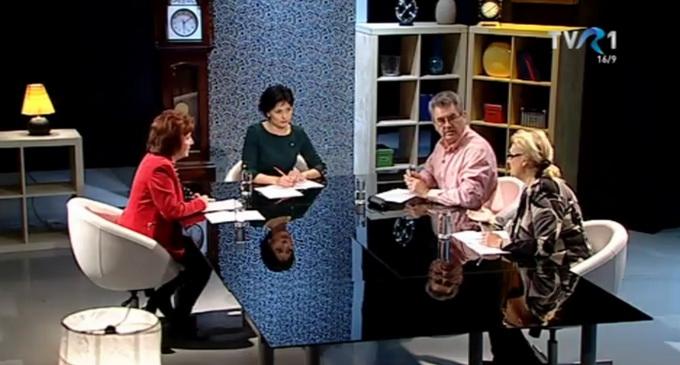 www.mediereonline.com - emisiunea mediatorii 6