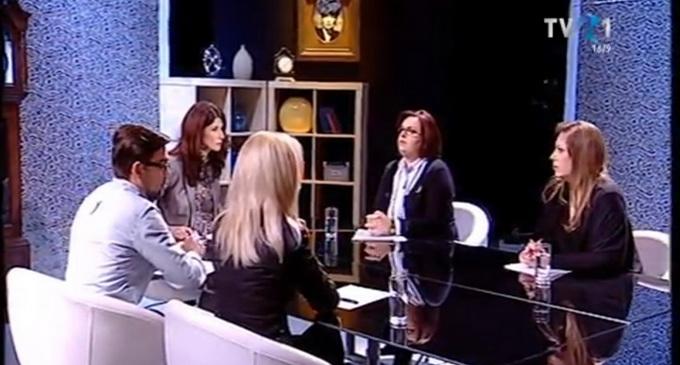 www.mediereonline.com - emisiunea mediatorii 7