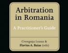 Ghidul arbitrajului in Romania pentru practicieni