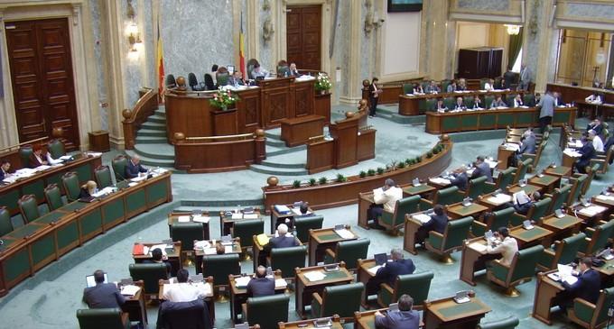 Modificarea legii medierii – raportul Comisiei juridice a Senatului