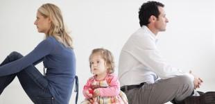 Exercitarea autoritatii parintesti dupa divort